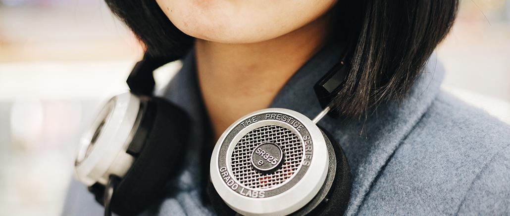 Io e gli audiolibri