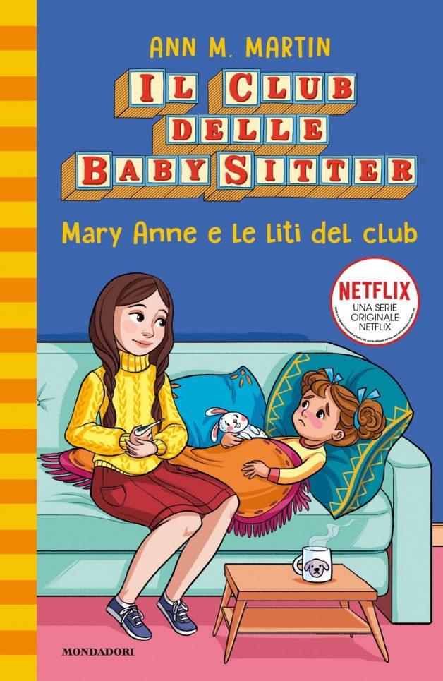 Il club delle baby-sitter 4